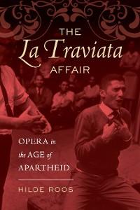 Cover The La Traviata Affair