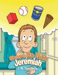 Cover Shape Up With Jeremiah