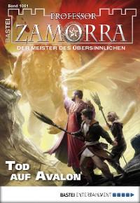 Cover Professor Zamorra - Folge 1001