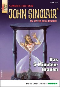 Cover John Sinclair Sonder-Edition 112 - Horror-Serie