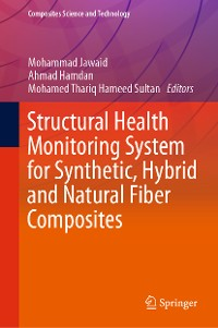 Cover Structural Health Monitoring System for Synthetic, Hybrid and Natural Fiber Composites