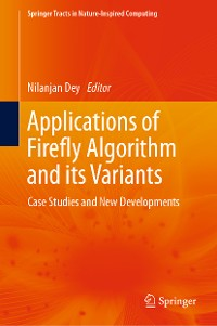 Cover Applications of Firefly Algorithm and its Variants