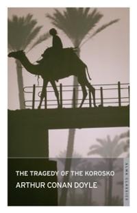 Cover Tragedy of the Korosko
