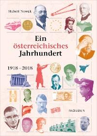 Cover Ein österreichisches Jahrhundert