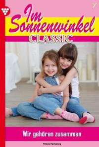 Cover Im Sonnenwinkel Classic 7 – Familienroman