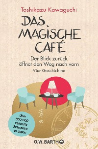 Cover Das magische Café