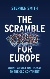 Cover The Scramble for Europe