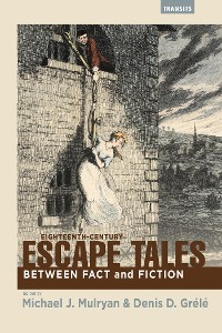 Cover Eighteenth-Century Escape Tales