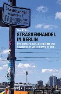 Cover Straßenhandel in Berlin