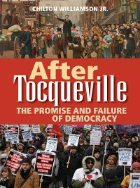 Cover After Tocqueville