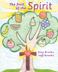 Cover The fruit of the Spirit