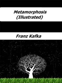 Cover Metamorphosis (Illustrated)