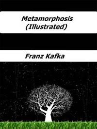 Cover Metamorphosis (Illustrated)