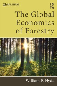 Cover Global Economics of Forestry