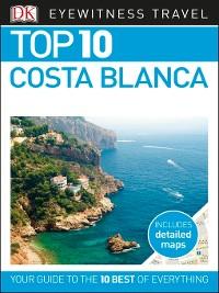 Cover DK Eyewitness Top 10 Costa Blanca