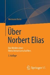 Cover Über Norbert Elias