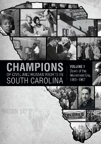 Cover Champions of Civil and Human Rights in South Carolina