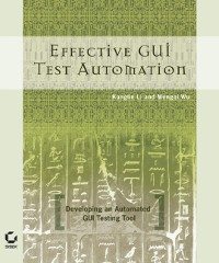 Cover Effective GUI Testing Automation