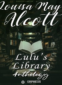 Cover Lulu's Library, Anthology