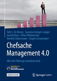 Cover Chefsache Management 4.0