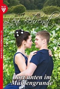 Cover Leni Behrendt 60 - Liebesroman