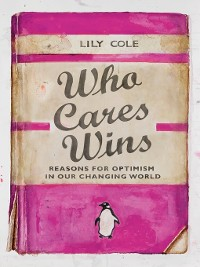 Cover Who Cares Wins