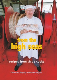 Cover From the high seas