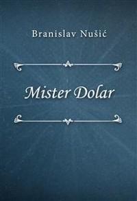 Cover Mister Dolar