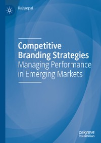 Cover Competitive Branding Strategies