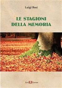 Cover Le stagioni della memoria
