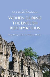 Cover Women during the English Reformations