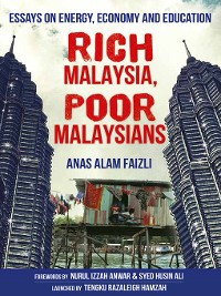 Cover Rich Malaysia, Poor Malaysians