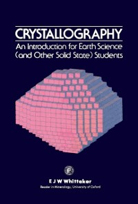 Cover Crystallography
