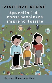 Cover Spunti(ni) di consapevolezza imprenditoriale
