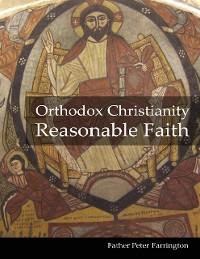 Cover Orthodox Christianity Reasonable Faith