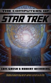 Cover Computers Of Star Trek