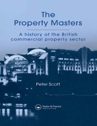 Cover Property Masters