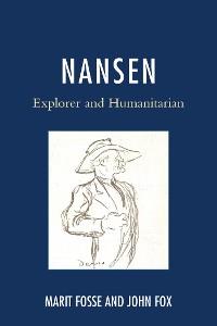 Cover Nansen