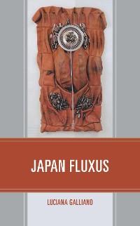 Cover Japan Fluxus