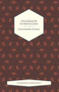 Cover Marquise de Brinvilliers (Celebrated Crimes Series)