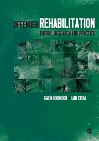 Cover Offender Rehabilitation