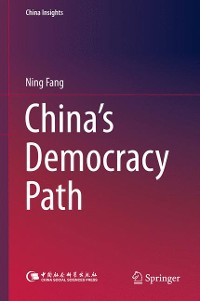 Cover China's Democracy Path
