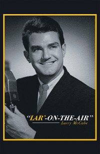 """Cover """"Lar'-On-The-Air"""""""