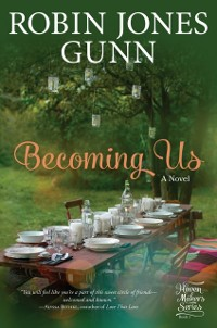 Cover Becoming Us