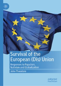 Cover Survival of the European (Dis) Union