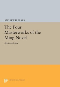 Cover The Four Masterworks of the Ming Novel