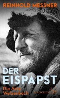 Cover Der Eispapst