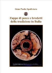 Cover Zuppe di pesce e brodetti della tradizione in Italia