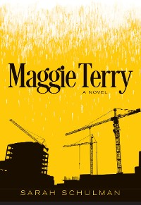 Cover Maggie Terry