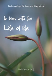 Cover In Love With the Life of Life